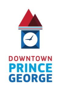 Downtown Prince George logo