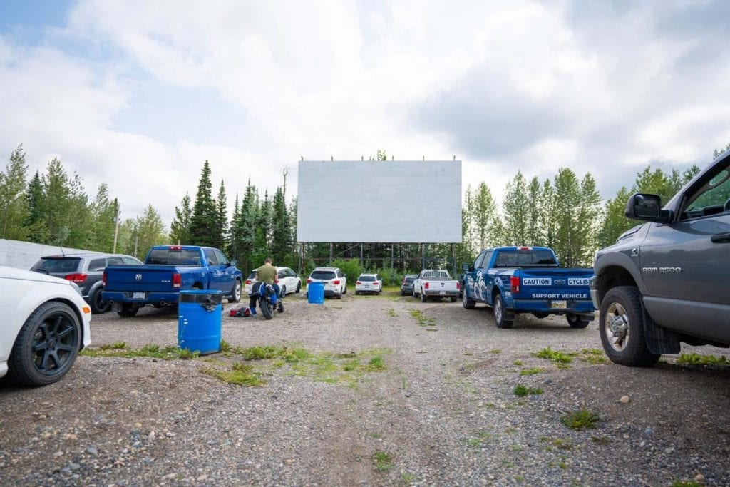 Park Drive-In