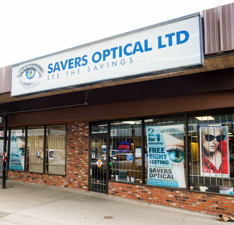 Savers Optical