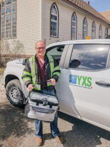meals on wheels volunteer