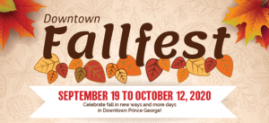 Downtown Fallfest image