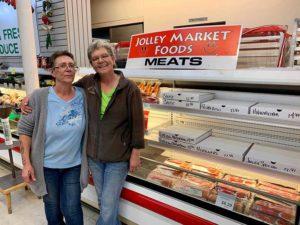 Jolley Market Foods